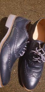 Cole Hann oxford lady shoe